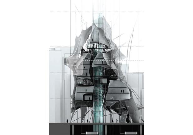 Дизайн от природы: Транспортные и архитектурные инновации в Японии. Изображение № 11.