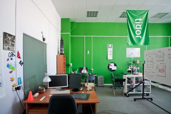 Офис недели: дизайн–студия Nimax (Петербург). Изображение № 39.