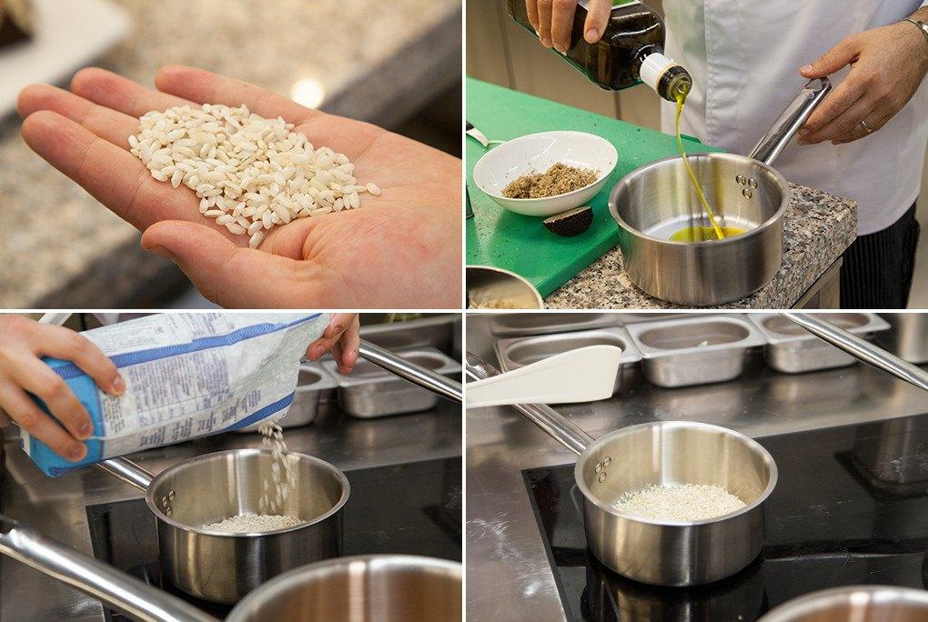 5 самых распространенных ошибок при приготовлении итальянских блюд. Изображение № 56.