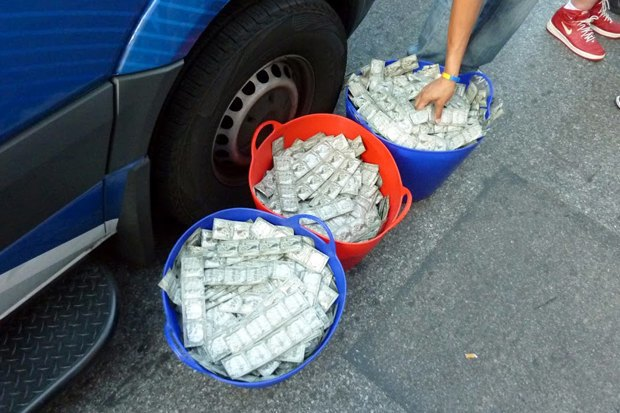 Любовь по правилам и без: Как устроен московский рынок презервативов. Изображение № 2.