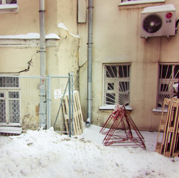 В зоне риска: Усадьба Соколовых-Сибиряковых. Изображение № 20.