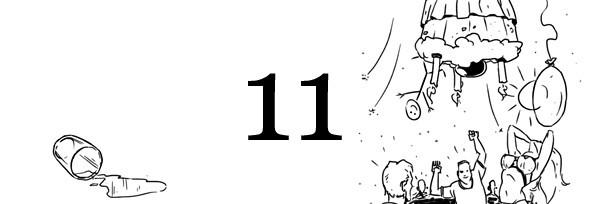 Комплексное число: 11.11.11 в Москве. Изображение № 6.