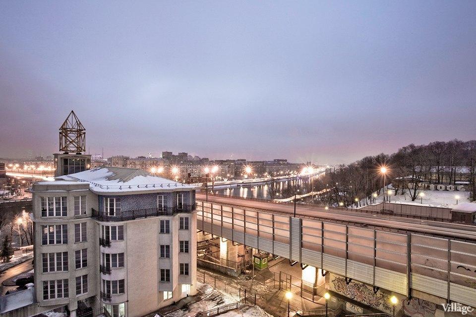 Лучший вид на этот город: 7 смотровых площадок вМоскве. Изображение № 16.