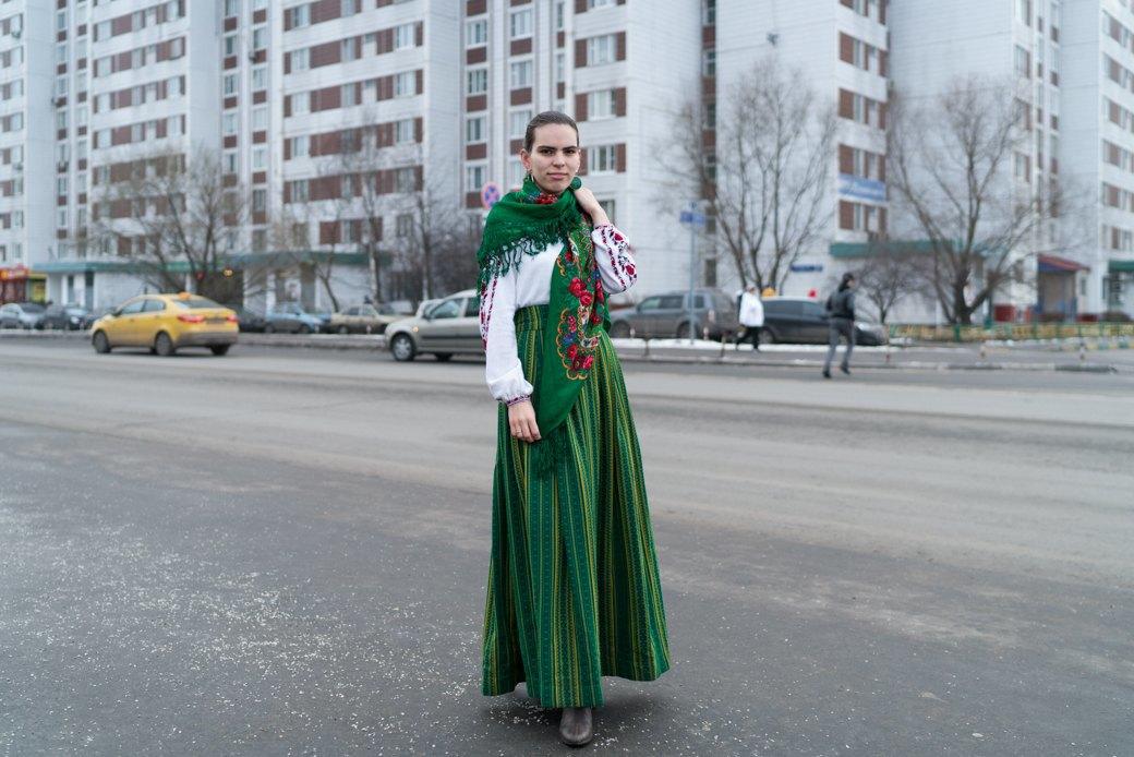 Московские неоязычники — ожизни всовременном мегаполисе. Изображение № 4.