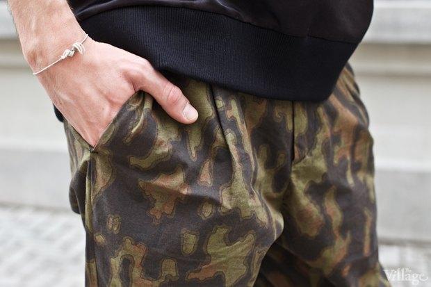 Внешний вид (Москва): ЕвгенийЗубов, арт-директор Annie Hall. Изображение № 6.
