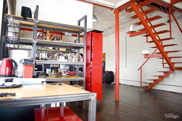 Офис недели: Production Ru и Egonomics. Изображение № 10.