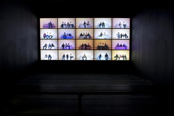 29 октября в PinchukArtCentre откроются четыре выставки. Изображение № 27.
