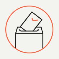 Сколько петербуржцев собираются проголосовать заПолтавченко . Изображение № 1.