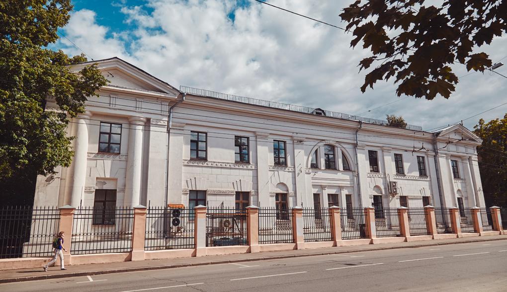 Дворец пионеров, Миусская пл., 4. Изображение № 51.