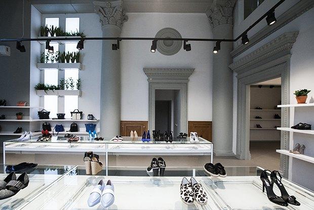 На Садовой-Триумфальной улице откроется магазин обуви Porta 9. Изображение № 2.