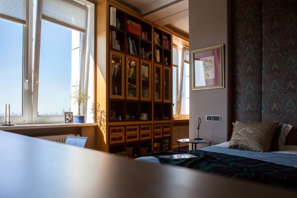 Квартира недели (Москва). Изображение № 12.