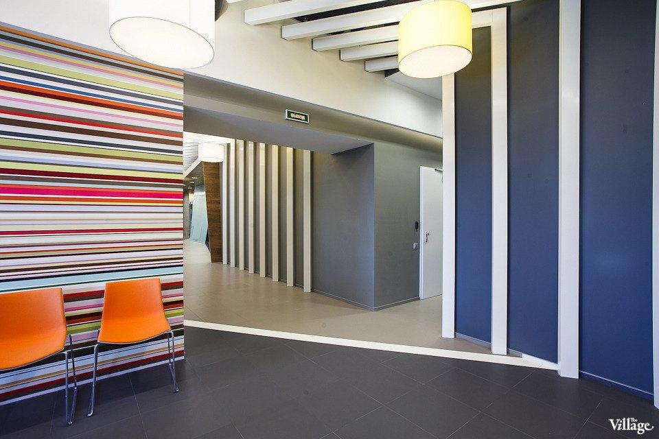 Офис недели (Петербург): «Яндекс». Изображение № 46.
