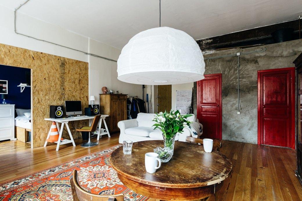 Уютная квартира вКоломне для молодой пары. Изображение № 7.