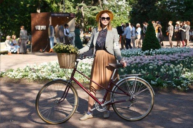 Фестиваль Холи, исторический велопробег, «Ламбада-маркет» и ещё 15 событий. Изображение № 11.
