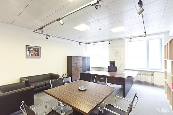 Офис недели (Петербург): Solo Office Interiors. Изображение № 19.