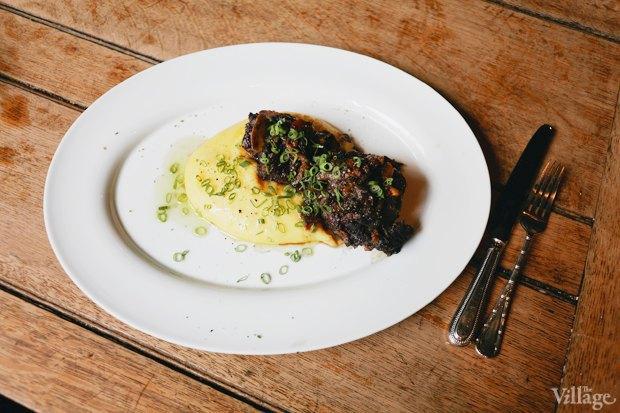 Открытия недели: Винный ресторан Primitivo, грузинское кафе «Дарбази» и «Жан-Жак» в Крылатском. Изображение № 3.