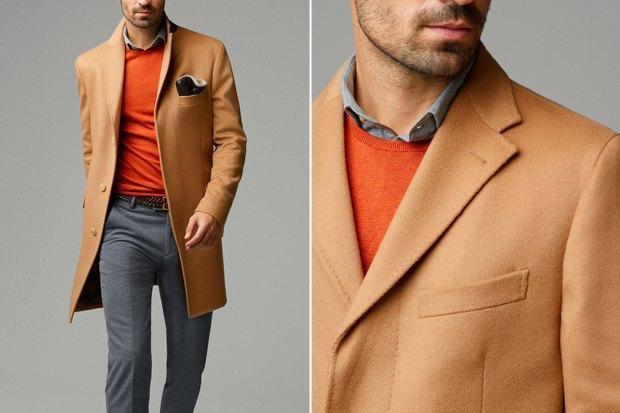 Где купить мужское пальто  9 вариантов от 4 до 55 тысяч рублей. Изображение  № 221d2476b0a5e