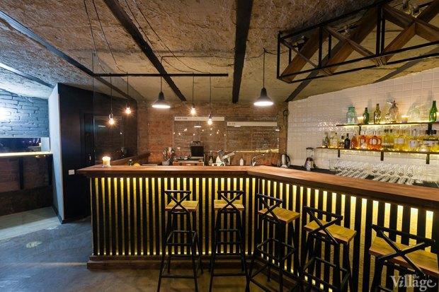 Новое место: Винный бар Do Immigration. Изображение № 5.