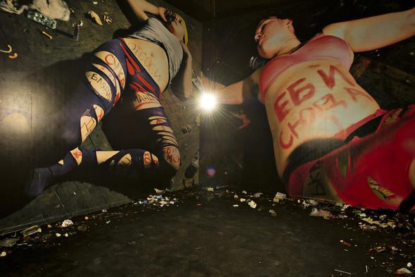 29 октября в PinchukArtCentre откроются четыре выставки. Изображение № 18.