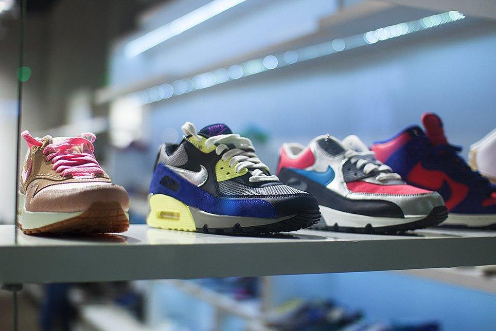 Все в молл: Как интернет-магазин обуви -Ohyeah! превратился в розничную сеть. Изображение № 5.
