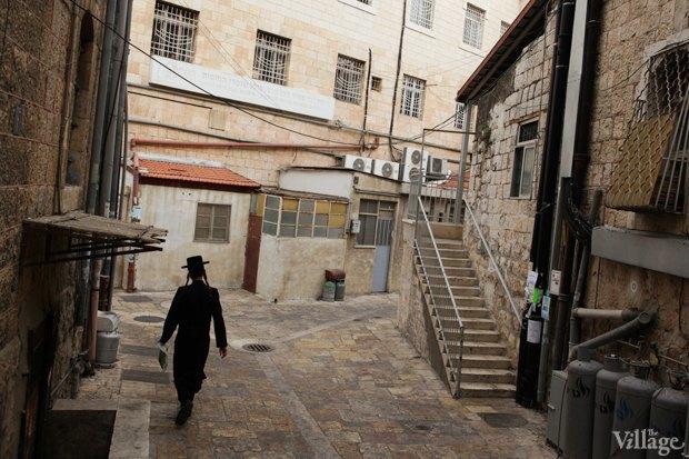 Часть целого: Район Меа Шеарим вИерусалиме. Изображение № 15.