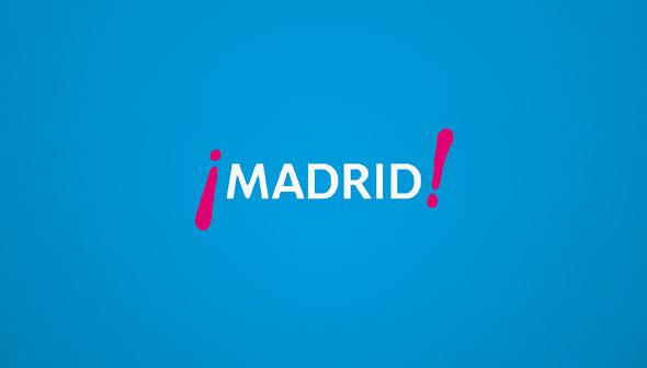 Город в образе: Авторы логотипов Амстердама, Мадрида и Пулы — о брендинге города. Изображение № 20.