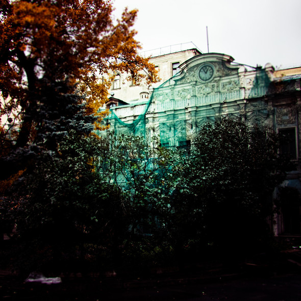 В зоне риска: Дом Орлова-Денисова на Большой Лубянке. Изображение № 12.