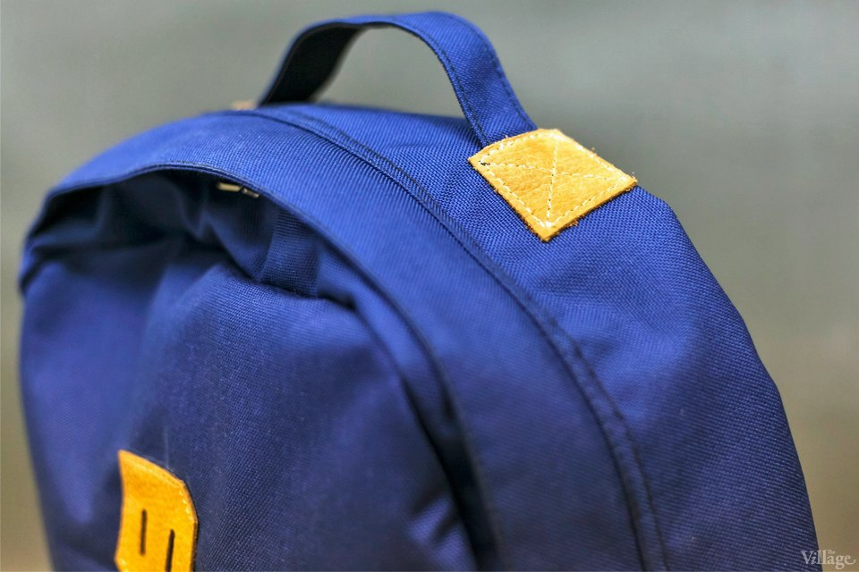 Сделано в Киеве: Рюкзаки, сумки иаксессуары GUD. Изображение № 5.