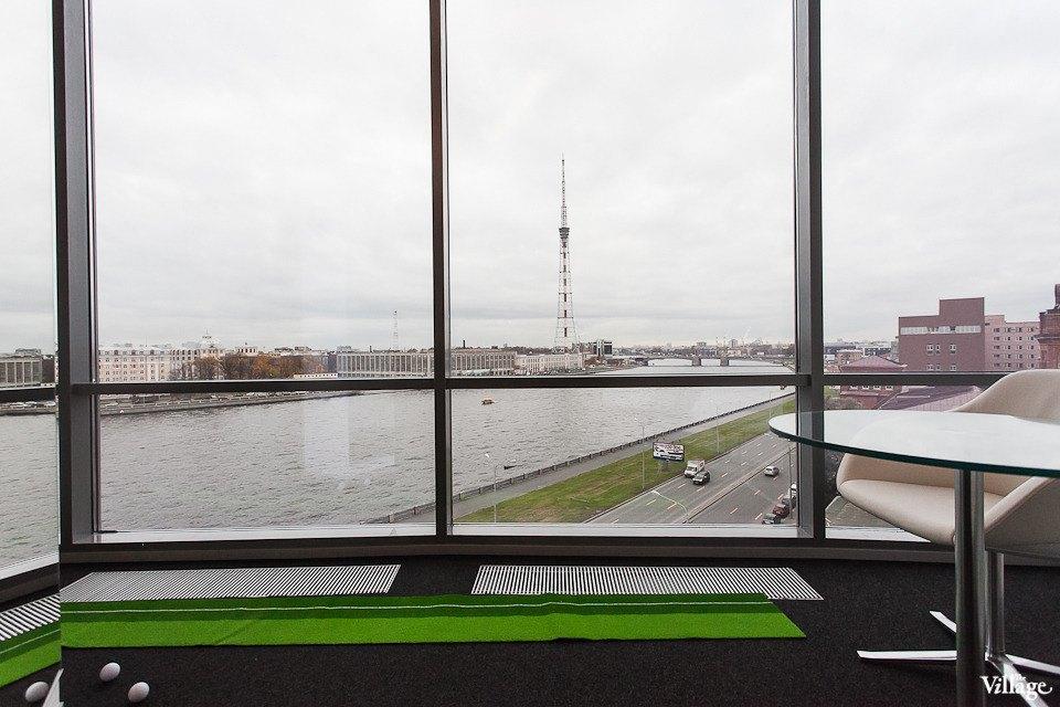 Офис недели (Петербург): «АвтоТрансИнфо». Изображение № 21.