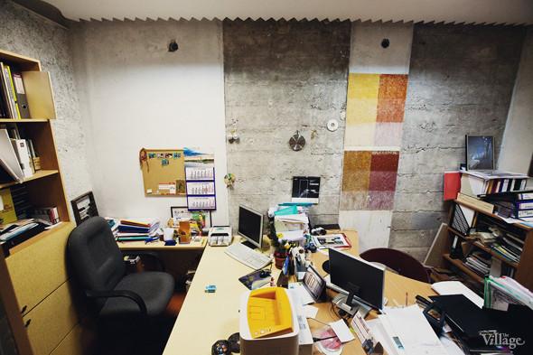 Офис недели (Петербург): Архитектурная мастерская Сергея Ерофеева. Изображение № 57.