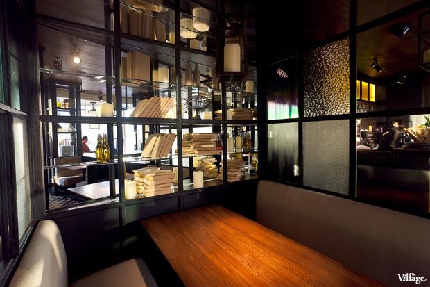 Новое место (Петербург): Ресторан-бар Solnce. Изображение № 21.