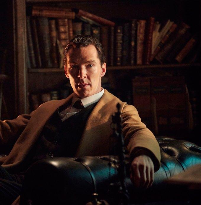«Шерлок» вкино, Айвазовский, ретроспектива Альфреда Хичкока и еще 20 событий на каникулах. Изображение № 3.