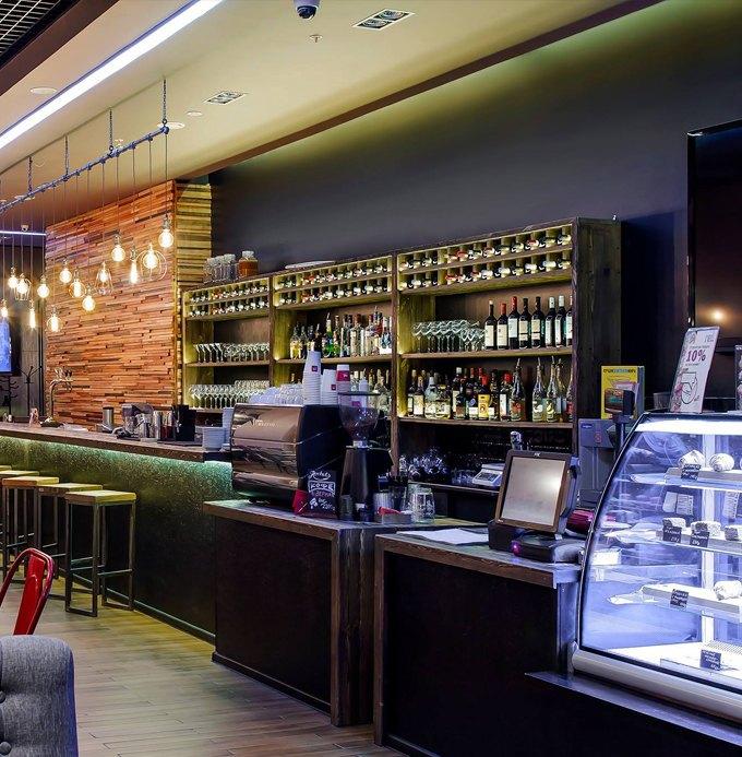 25 новых кафе, ресторанов, кофеен ибаров зимы. Изображение № 2.