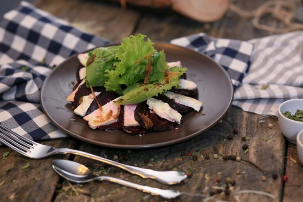 В «Лофт Проекте Этажи» открылось кафе сполезной едой для белковой диеты. Изображение № 10.