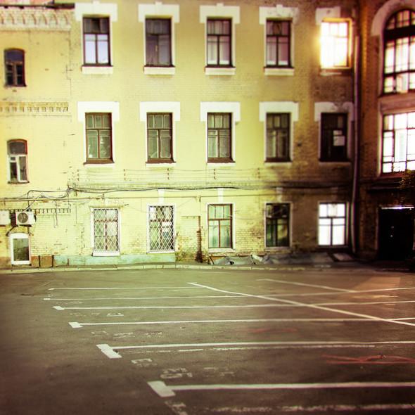 В зоне риска: Дом 14 по улице Льва Толстого. Изображение № 1.
