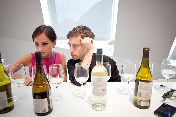 Винный корнер: Дегустация и закуски к вину за 1 000 рублей. Изображение № 21.