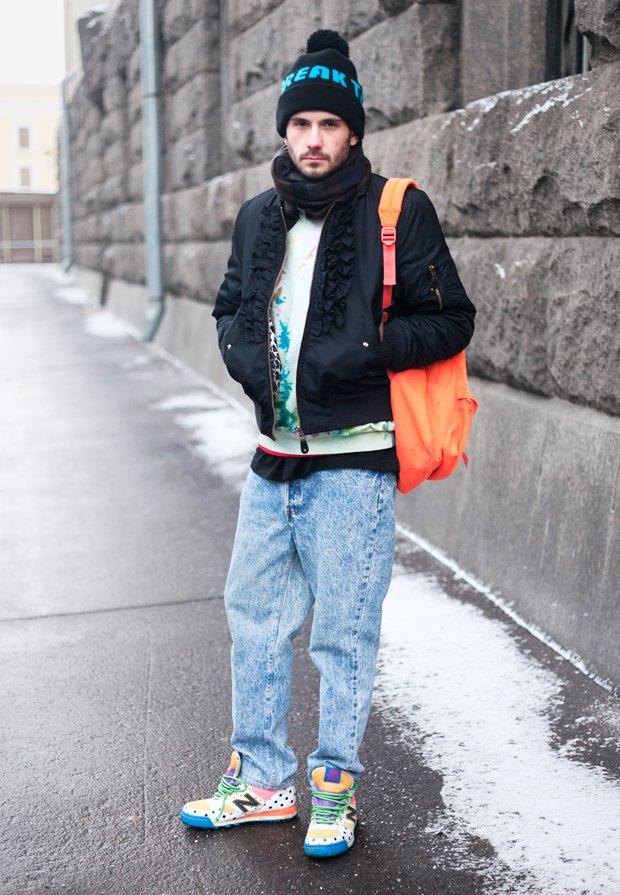 Внешний вид (Москва): Толя Козырев, продюсер. Изображение № 1.