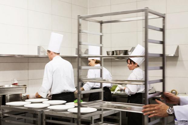 Французские повара будут учить российских шефов в Абрау-Дюрсо. Изображение № 5.