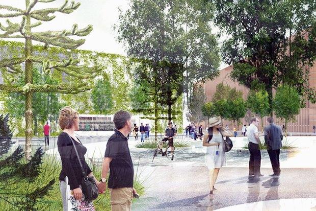 Главный архитектор Копенгагена о том, как поднять настроение горожанам. Изображение № 18.