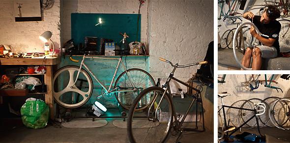 Лесное хозяйство: Арендаторы пространства «Тайга» о проекте. Изображение № 42.