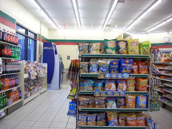 В Москву приходит сеть супермаркетов 7-Eleven. Изображение № 6.