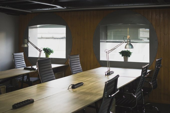 На корабле «Брюсов» открылся коворкинг Start Hub. Изображение № 4.