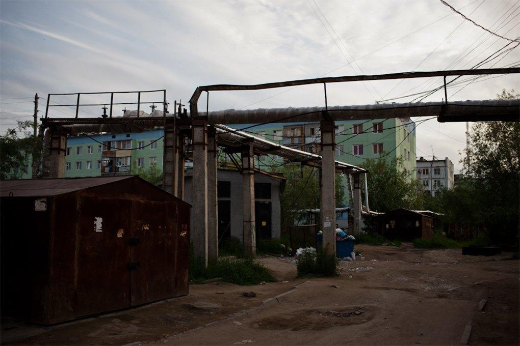 Фотографии: Макс Авдеев. Изображение № 5.