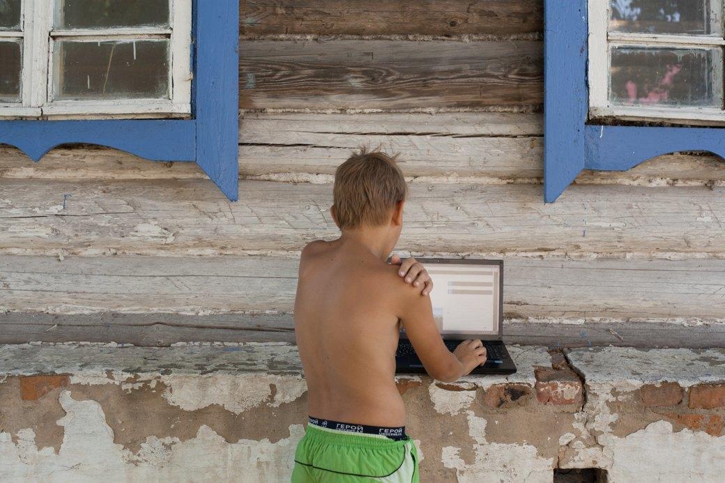 Как живёт самый маленький город России. Изображение № 26.