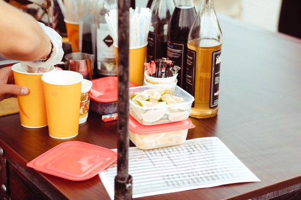Личный опыт: Как превратить велосипед в кофейню на колесах. Изображение № 7.