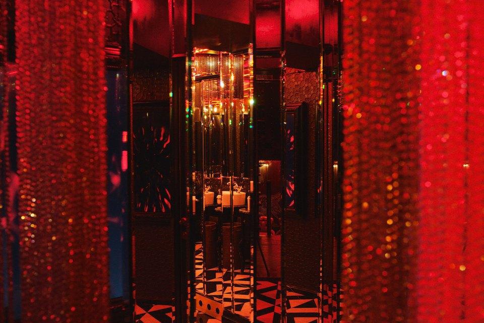 Бар, ресторан и клуб #Lol. Изображение № 3.