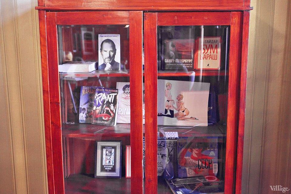Офис недели (Петербург): F42 Creative. Изображение № 5.