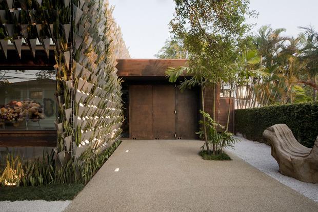 Дизайн от природы: Тропическая архитектура Бразилии. Изображение № 3.