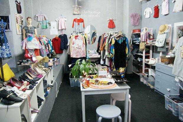 07878856 Куда отдать ненужную одежду в Москве: Часть 1. Изображение № 1.