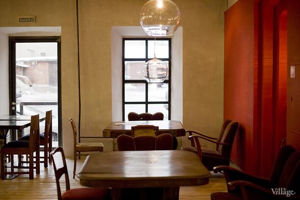 Новое место: кафе и бар «Продукты». Изображение № 17.